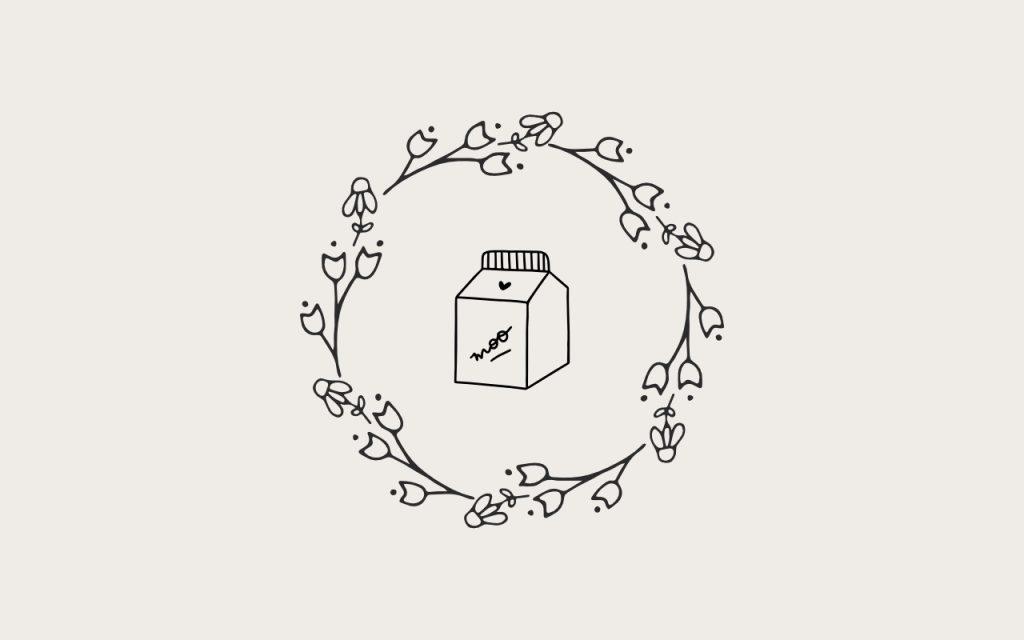 Why choose unhomogenised milk