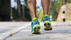 12-week marathon nutrition