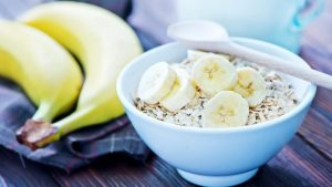Marathon week nutrition