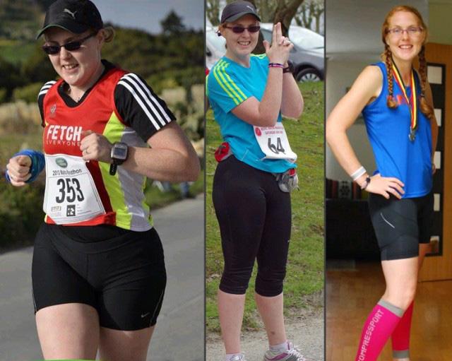 marathon-diet-bady-fat-running-machine