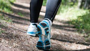 Bespoke running
