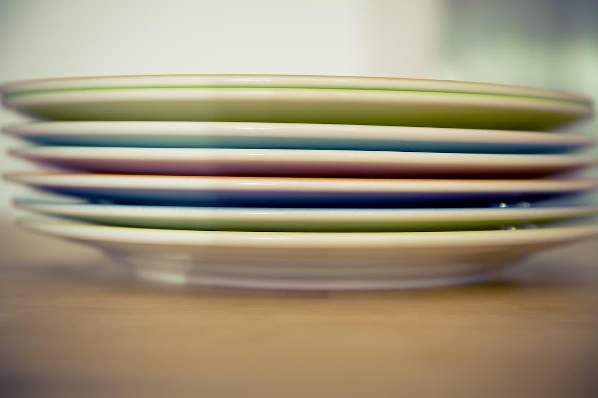 How much should children eat